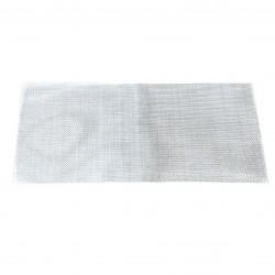 Sachet de 2 grilles Inox de renfort pour brasage des plastiques