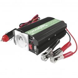 Convertisseur 12V / 230V Convergys 300W