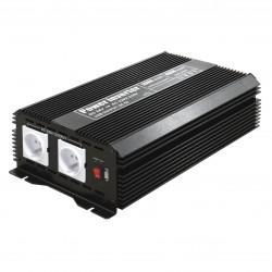 Convertisseur 24V / 230V MSW 2000W