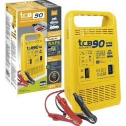 Chargeur de batterie automatique TCB 90 , GYS