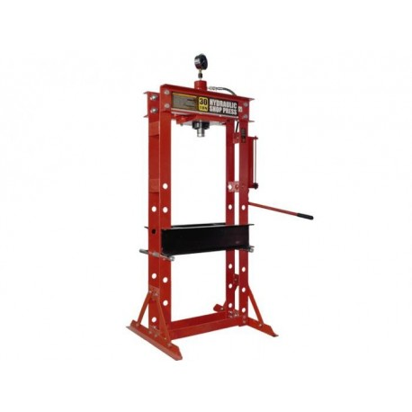 Presse Hydraulique 30 Tonnes sur pied