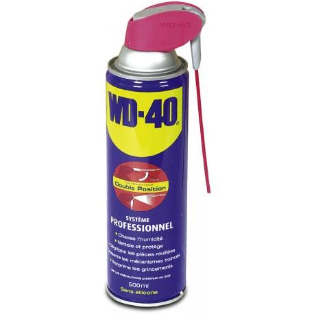 Dégrippant WD40 500ml
