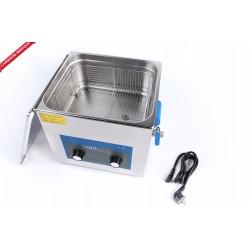 Bac nettoyeur ultrason 10 litres / analogique