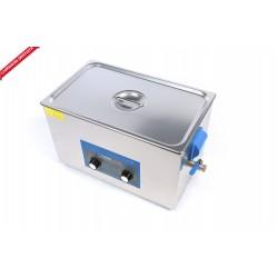 Bac nettoyeur ultrason 20 litres / analogique