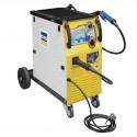 CARMIG : Poste de soudure semi-automatique (MIG/MAG) acier