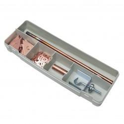 Boîte de consommables acier débosselage SPOTTER BOX 2700
