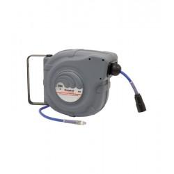Enrouleur pneumatique 25m+1m Drakkar equipement