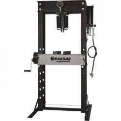Presse d'atelier pneumatique 40 Tonnes