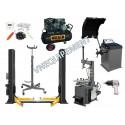 Pack pour atelier mécanique PRO n°1
