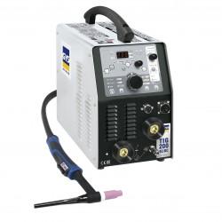 Poste à souder GYS TIG 200 AC/DC HF FV - Avec accessoires