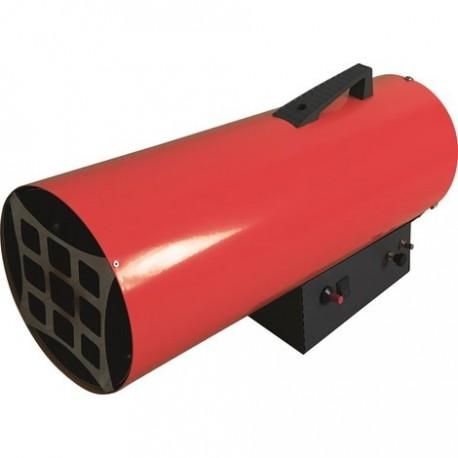 Chauffage soufflant d'atelier GAZ propane 33kW - 11050