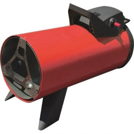 Chauffage soufflant d'atelier GAZ propane 17kW - 11055