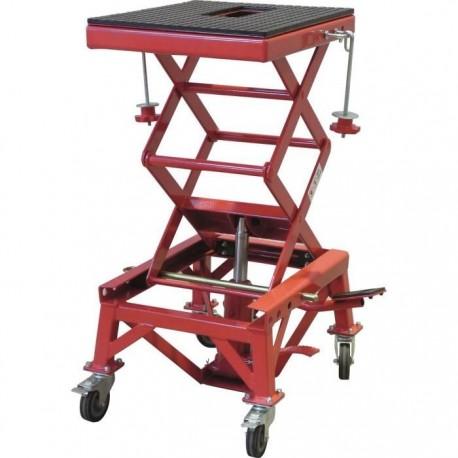 Table élévatrice hydraulique moto - Drakkar Equipement - 15344
