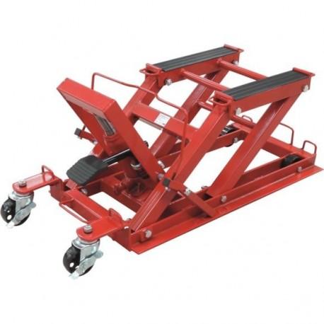 Lève moto hydraulique compact - Drakkar Equipement - 15394