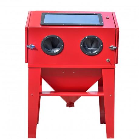 Cabine de sablage 350 litres - VN equipement