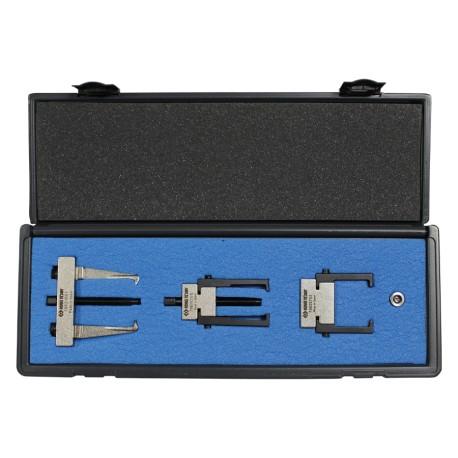 Coffret d'extracteurs à griffes pour bras d'essuie-glace - 4 pièces