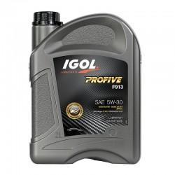 Huile Moteur Igol Profive F913 5W30