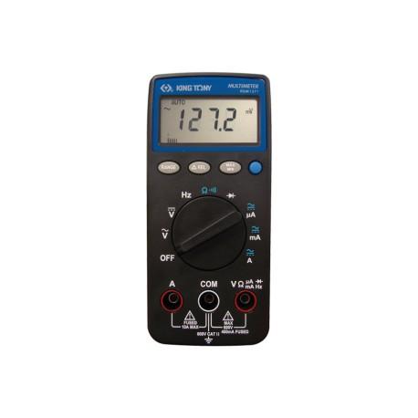 Multimètre digital 600V