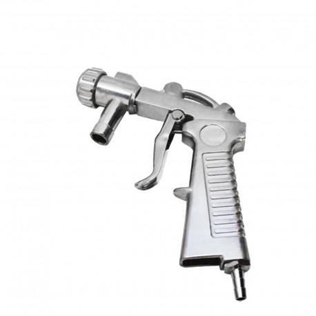 Pistolet pour cabine de sablage