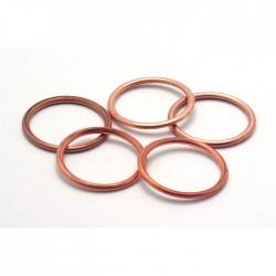 5 Joints de vidange métalloplastique ALFA ROMEO-FIAT Ø 22mm