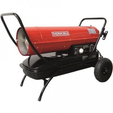 Chauffage mobile fioul direct - 11031