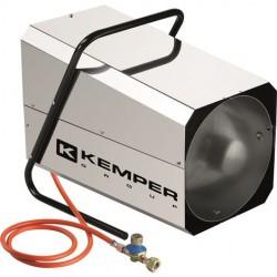 Canon à chaleur propane 42 kW/h - 11061
