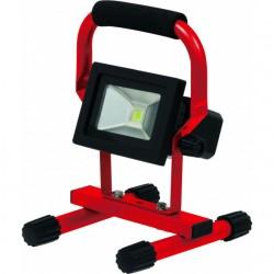 Projecteur LED rechargeable 10 Watt