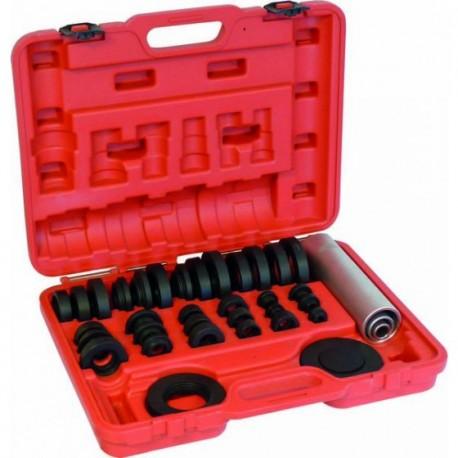 Kit coupelles pour montage et démontage de roulements