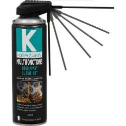 Dégrippant et lubrifiant multifonctions pro KARZHAÑ