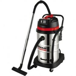 Aspirateur eaux et poussières 50 litres - Drakkar equipement