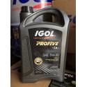 Huile Moteur Igol Profive C4 5W30