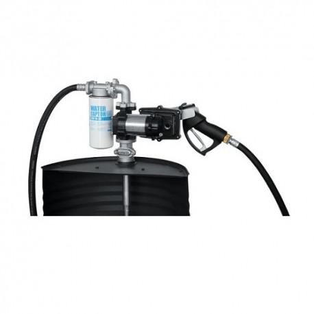 kit pompe essence pour fut