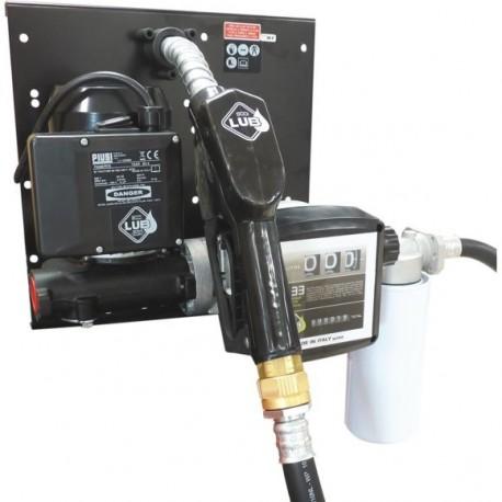Station gasoil 230V avec filtre Auto-amorçante