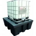 Bac de rétention 1000L Drakkar - 08247 - Pour une cuve