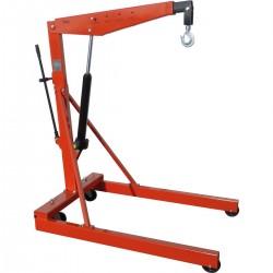 Grue de levage d'atelier fixe 1000 kg