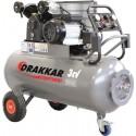 Compresseur d'air 3CV 200 litres 230V