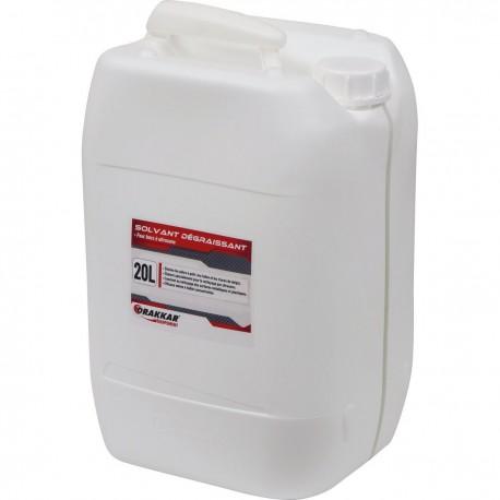 Solvant dégraissant pour bac à ultrason - 20 litres