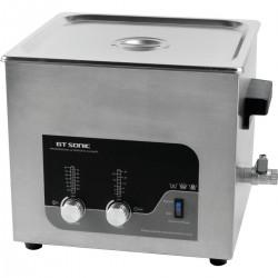 Bac nettoyeur ultrason 13 litres / analogique