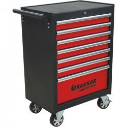 Servante 7 tiroirs - 09141 - drakkar equipement