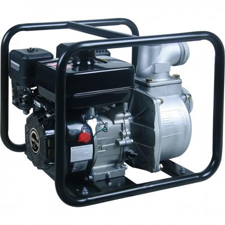 Motopompe essence 7CV 60m3/h