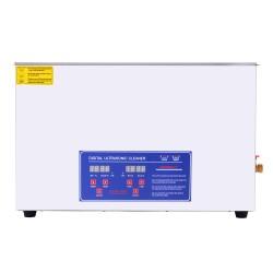 Bac nettoyeur ultrason 30 litres - numérique