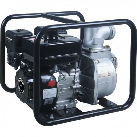 Motopompe essence 7CV