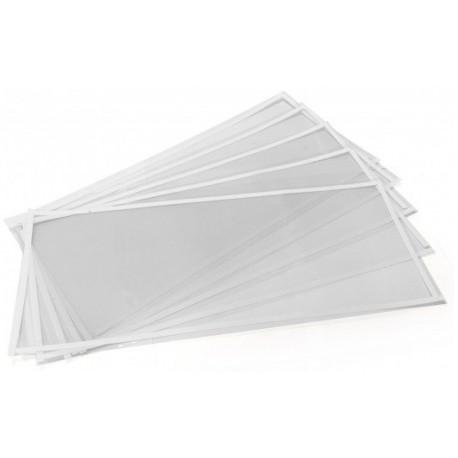 Film de protection vitre pour cabine de sablage 220 litres