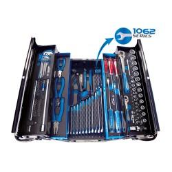 Caisse à outils complète - 100 pièces