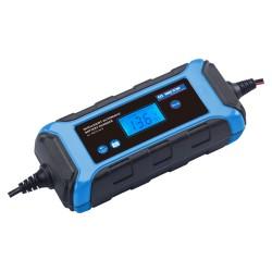 Chargeurs de batterie automatiques et intelligents