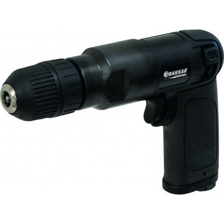 Perçeuse revolver pneumatique 10mm