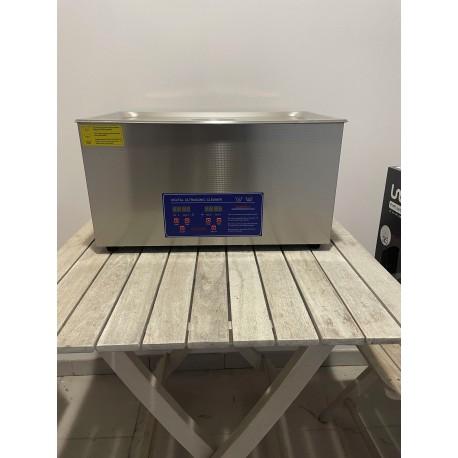Bac nettoyeur ultrason 22 litres - numérique