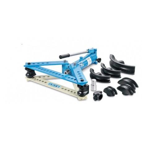 Cintreuse hydraulique pour tubes de 3/8'' à 1'' OMCN