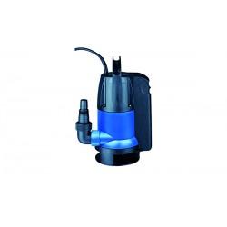 Pompe immergée automatique eaux chargées