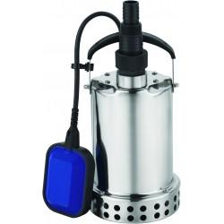 Pompe immergée automatique eaux claires